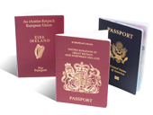 Singapore Passport Scanner Singapore Identity Management